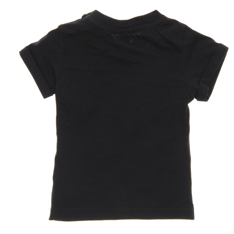 Erkek Bebek V Yaka T-Shirt