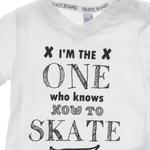 Erkek Bebek V Yaka T-Shirt 1811790100