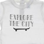 Erkek Bebek T-Shirt 1811793100