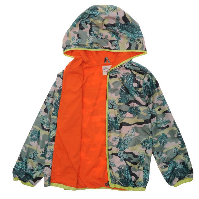 Erkek Çocuk Yağmurluk 1819601100