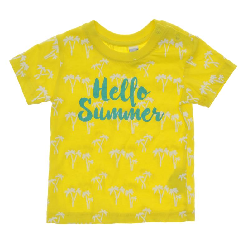 Erkek Bebek T-Shirt 1811785100