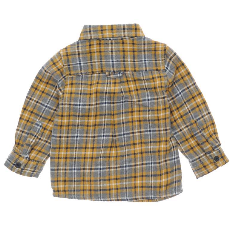 Erkek Bebek Gömlek 18212095100