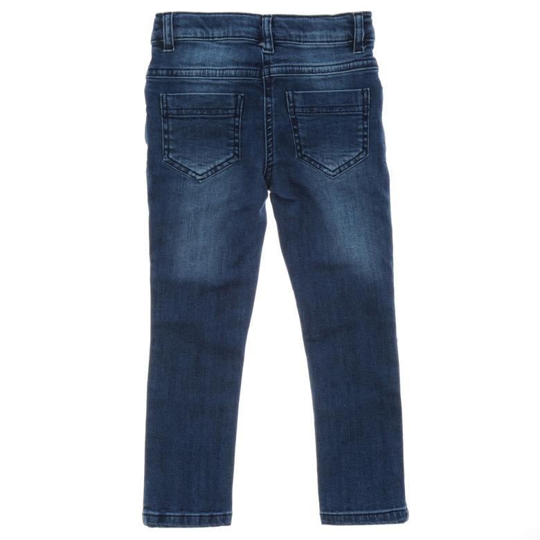 Kız Çocuk Denim Pantolon 18221067100