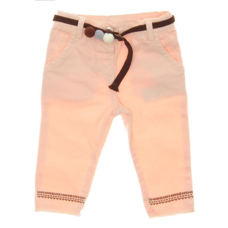 Kız Bebek Pantolon 18221086100