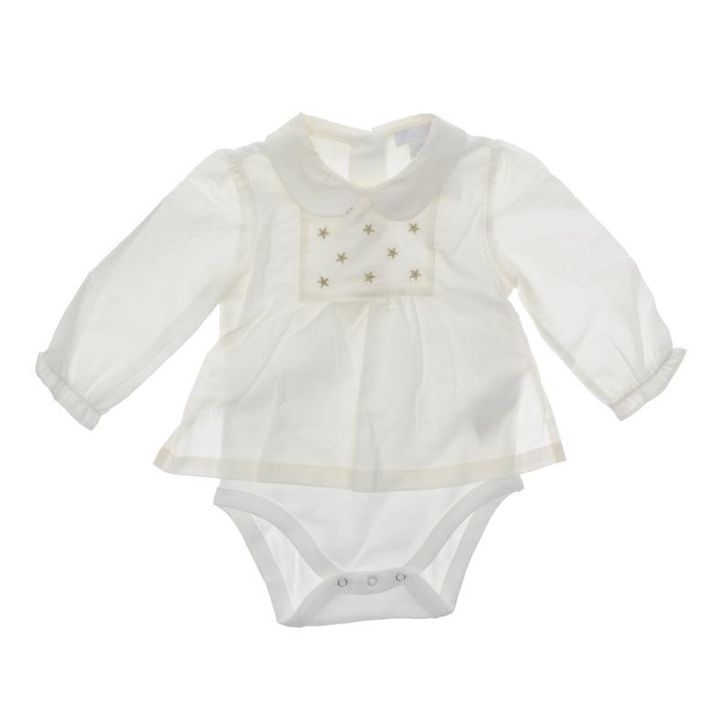 Kız Bebek Body Gömlek 18222091100