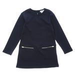 Kız Çocuk Örme Elbise 18226069100