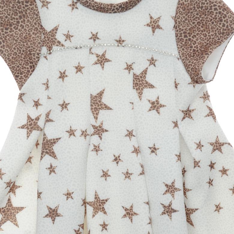 Kız Çocuk Elbise 18226152100