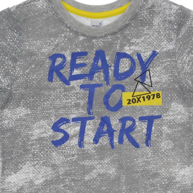 Erkek Çocuk T-Shirt 1811751100