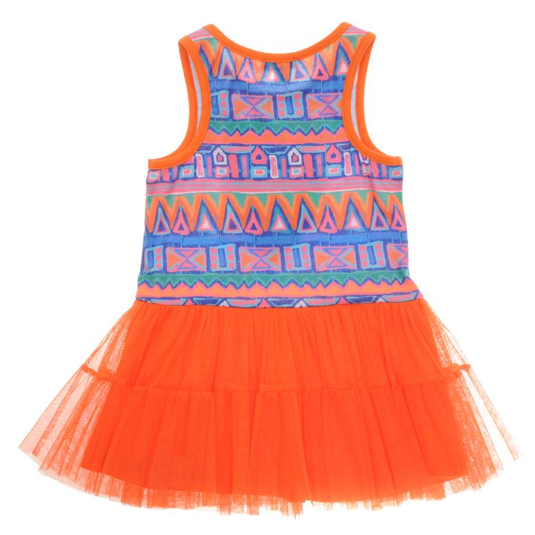 Kız Çocuk Elbise 19126154100