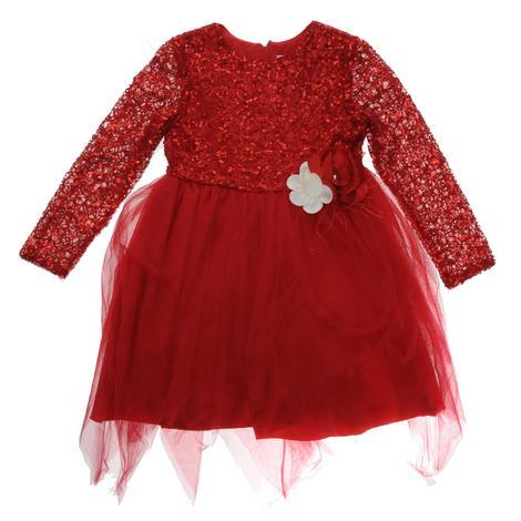 Kız Çocuk Abiye Elbise 18226163100