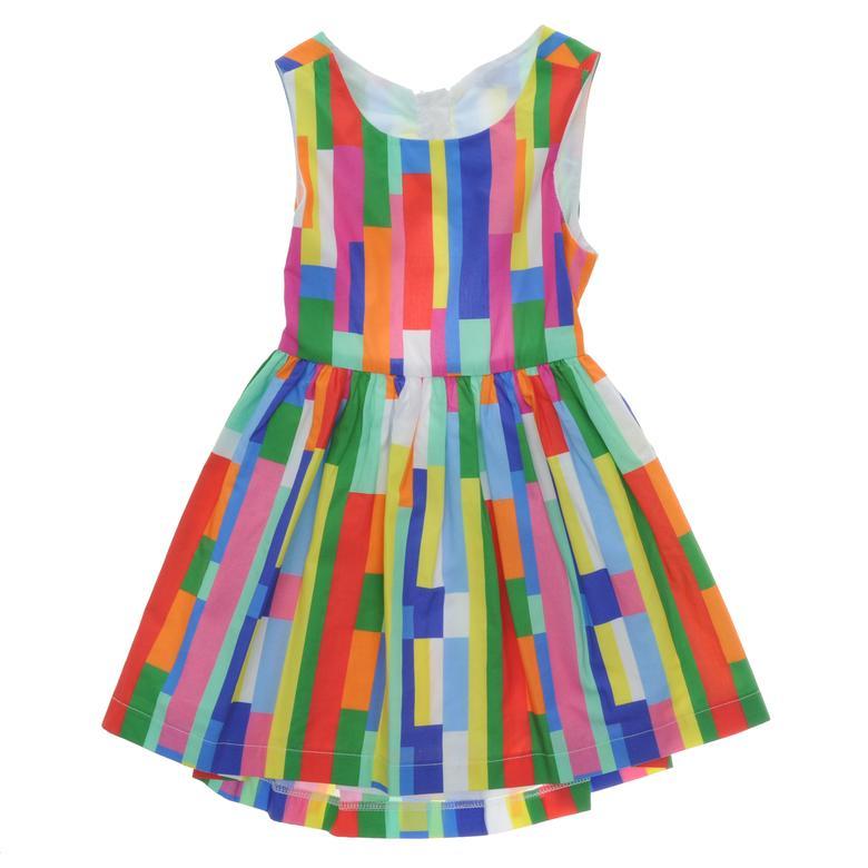 Kız Çocuk Elbise 19126166100