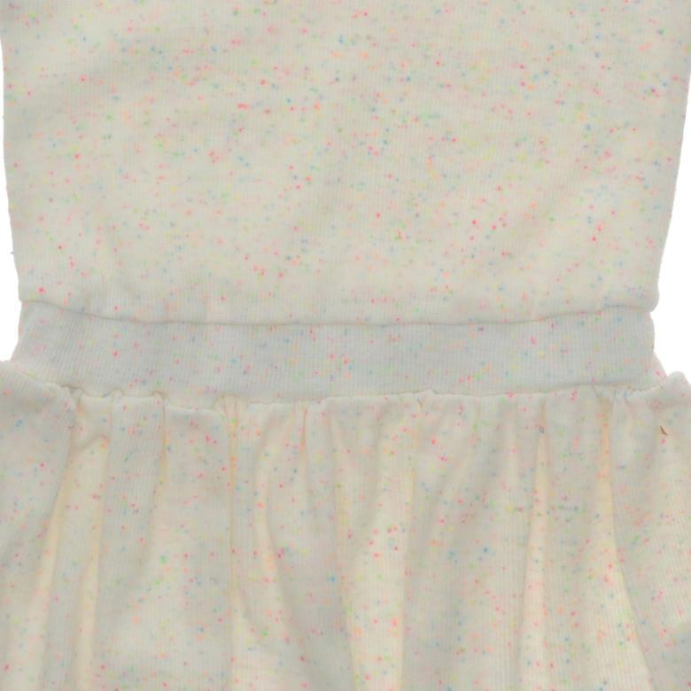 Kız Çocuk Örme Elbise