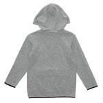 Kapşonlu Sweatshirt 19116005100