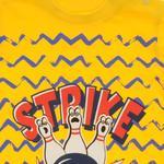Erkek Bebek T-Shirt 19117081100