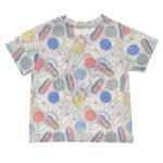 Erkek Bebek T-Shirt 19117082100