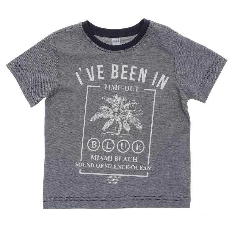 T-Shirt 19117154100