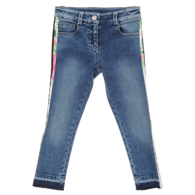Denim Pantolon 19121050100