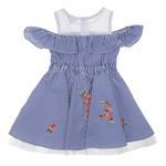 Kız Çocuk Elbise 19126040100