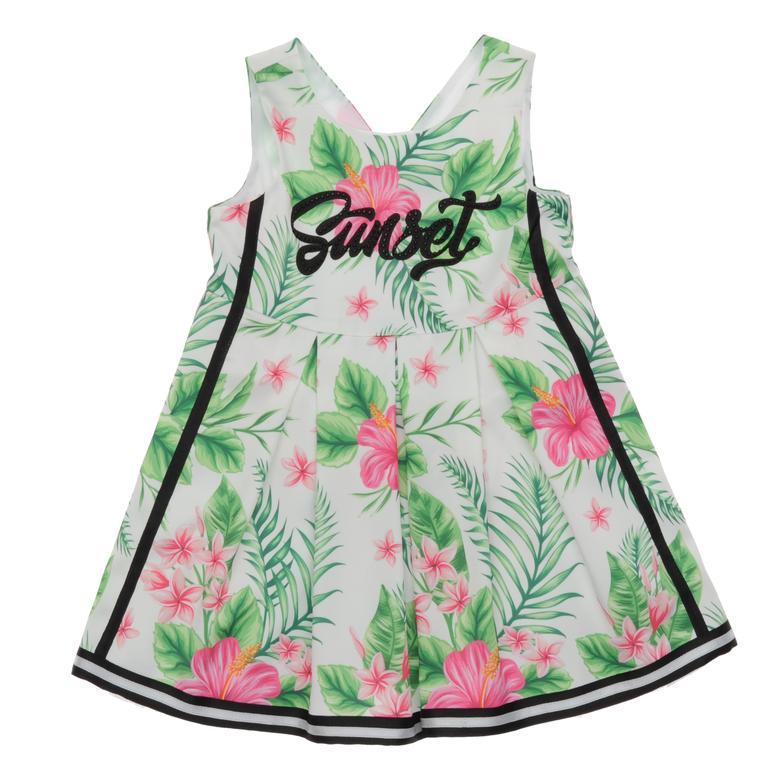 Kız Çocuk Elbise 19126060100
