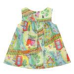 Kız Bebek Elbise 19126195100
