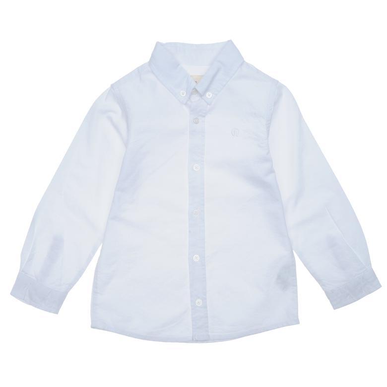 Erkek Çocuk Basic Oxford Gömlek 9931252100