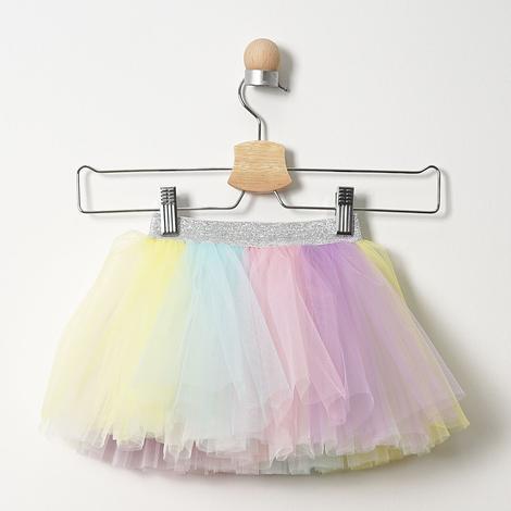 Kız Çocuk Tütü Etek 19129156100