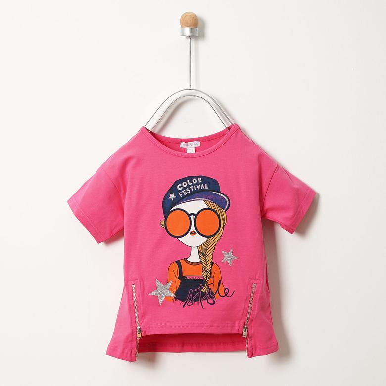 Kız Çocuk Tunik 19190050100