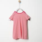 Kız Bebek Örme Elbise 19126295100