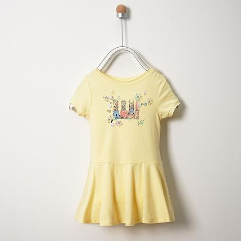 Kız Çocuk Örme Elbise 19126340100