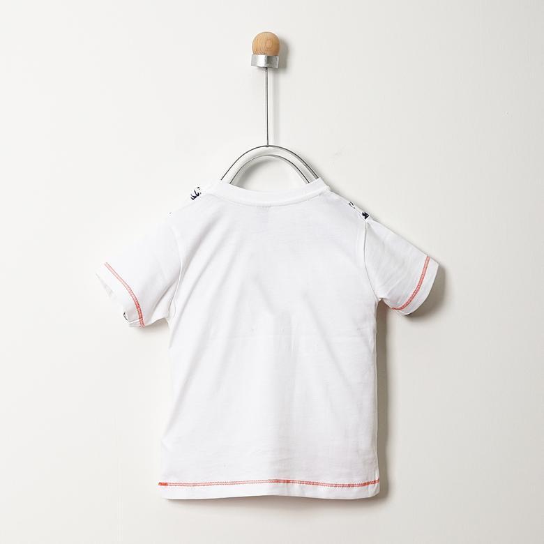Erkek Bebek T-Shirt 19117187100