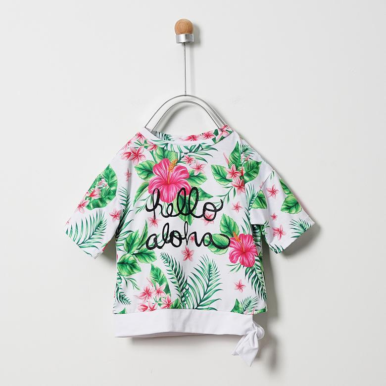 Kız Çocuk T-Shirt 19130050100