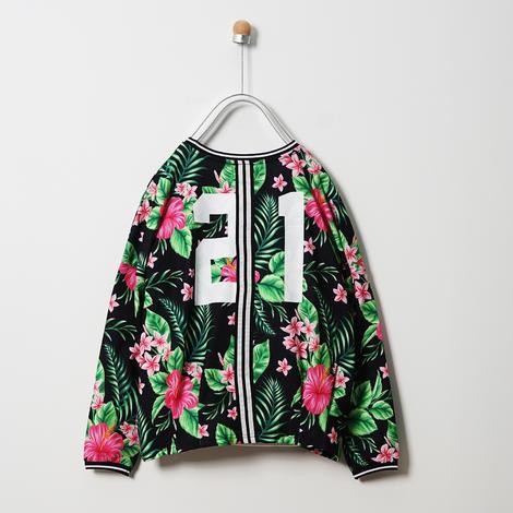 Kız Çocuk Sweatshirt 19131000100