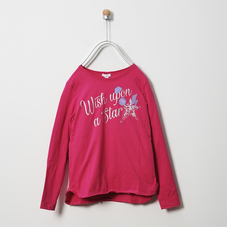 Uzun Kollu T-shirt 19131007100