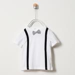 Erkek Bebek T-Shirt 19117090100