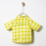 Kız Çocuk Gömlek 19122058100