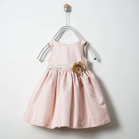 Kız Çocuk Abiye Elbise 19126343100