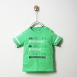 Erkek Bebek T-Shirt 19117089100
