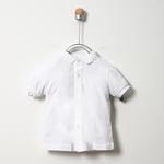Kısa Kollu Gömlek 19112092100