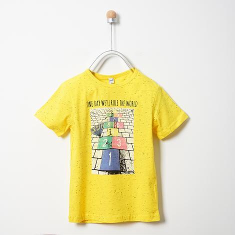 Erkek Çocuk T-Shirt 19117054100