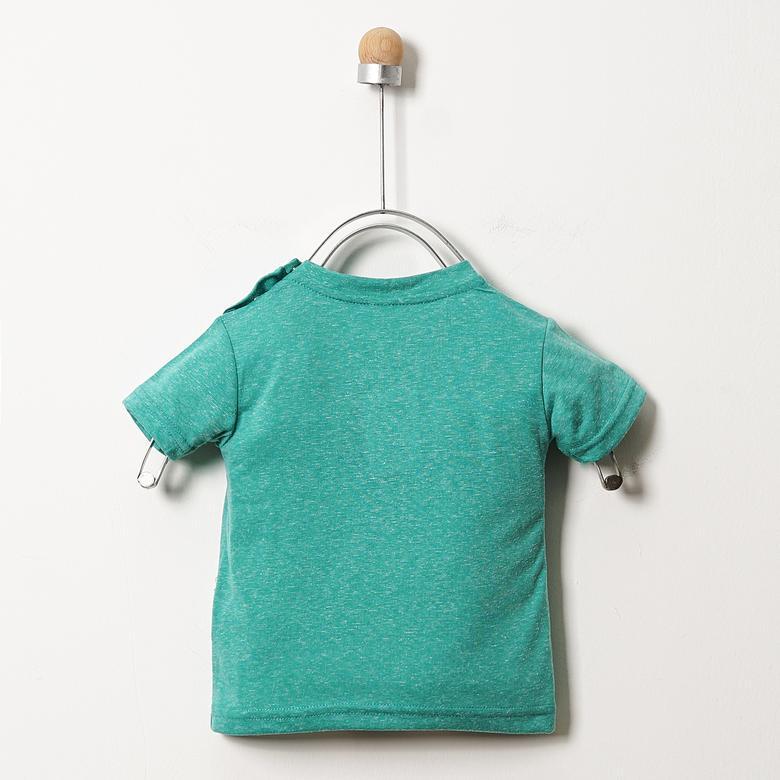Erkek Bebek T-Shirt 19117188100