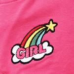 Kız Çocuk Şort 19125065100