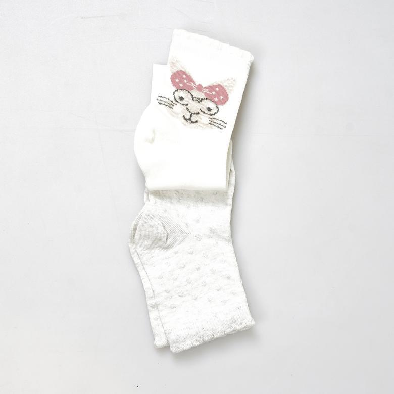 2 li Çorap 19136042108