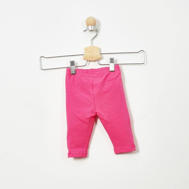 Kız Bebek Pijama Takımı 19120091100