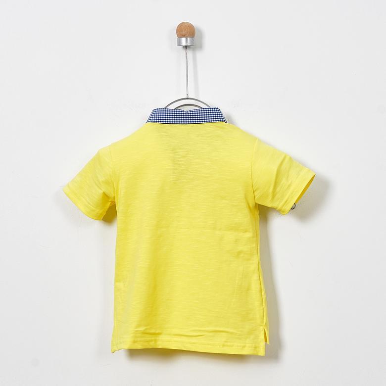 Yakalı T-Shirt 19117182100