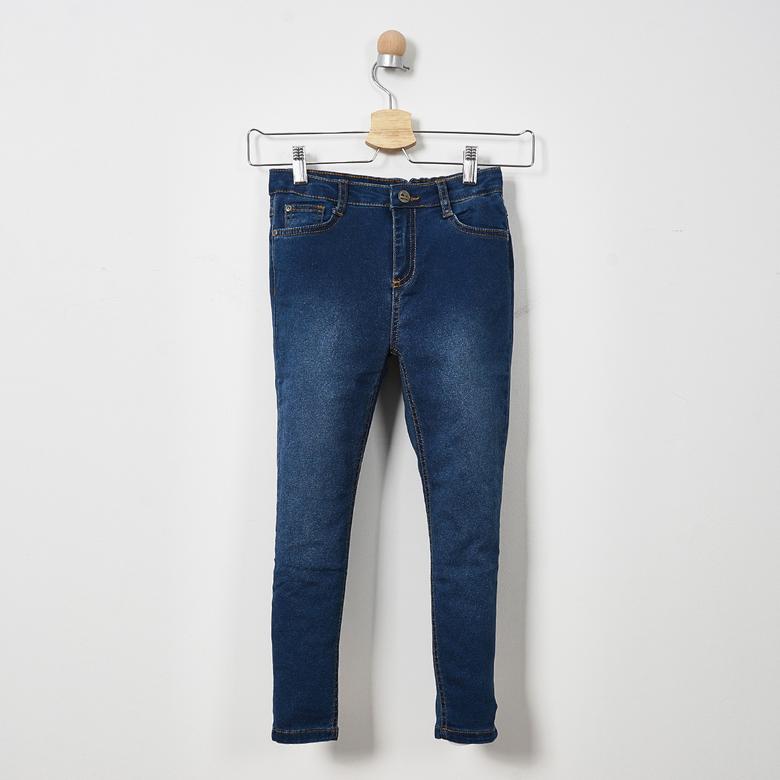 Basic Denim Pantolon 9931102100