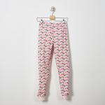 Kız Çocuk Pijama Takımı 19152004100