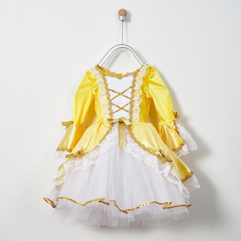 Kız Çocuk Kostüm 9930206126