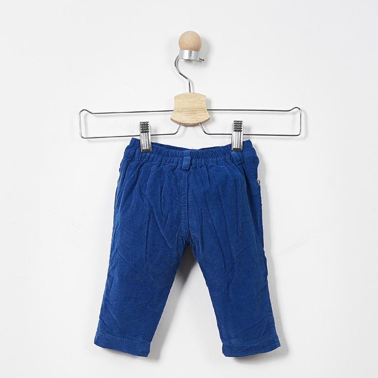 Erkek Bebek Kadife Pantolon 19211081100