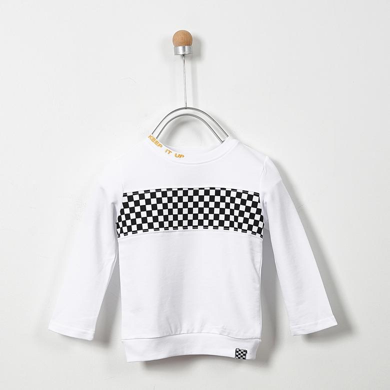 Sweatshirt 19216058100