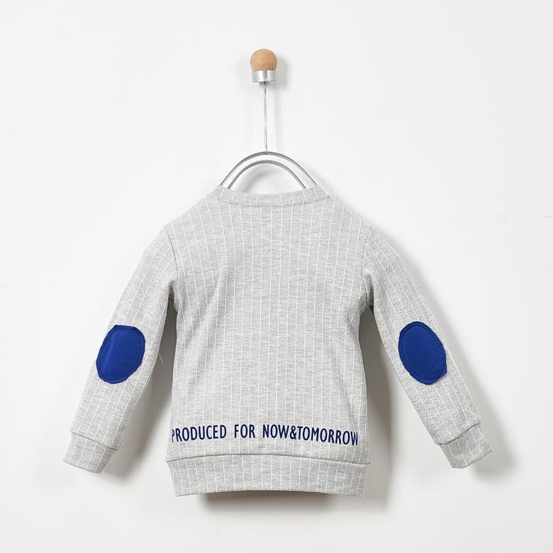 Sweatshirt 19216060100